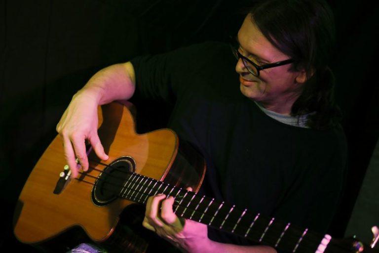 live stage bass ortega acoustic black nylons