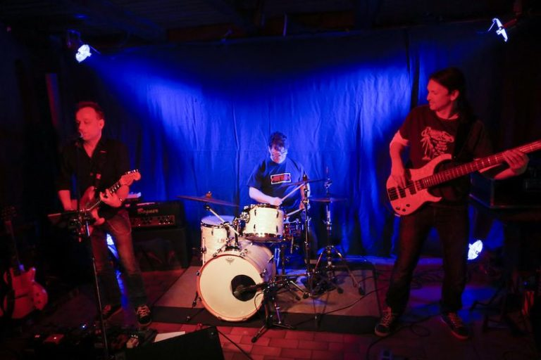 Andy Susemihl Trio