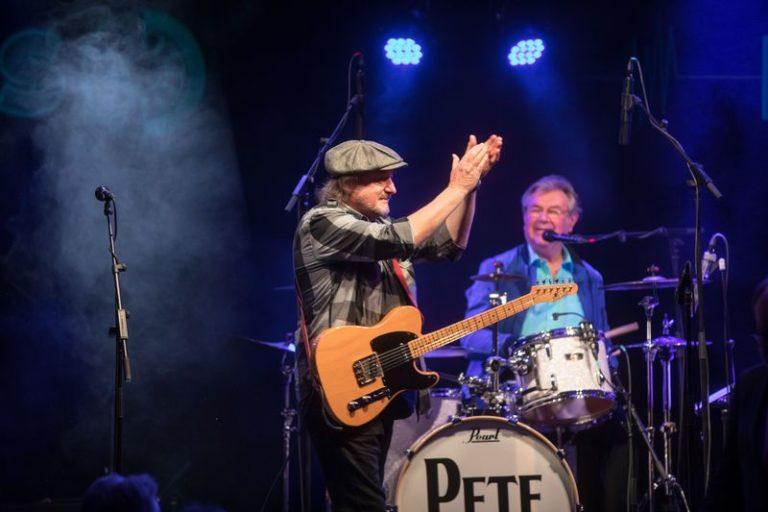 Miller Anderson & Pete York