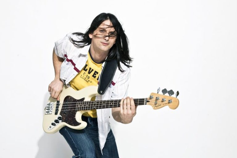 Bass studio pic bassist bassplayer