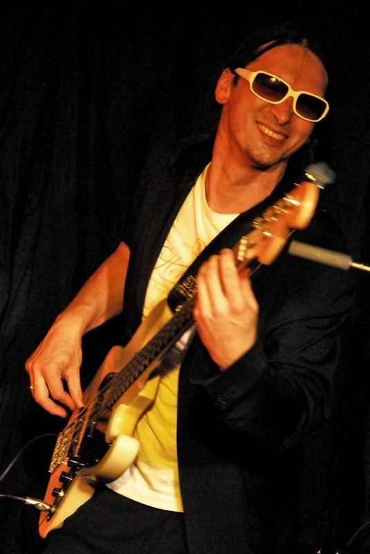 Steffen Knauss live