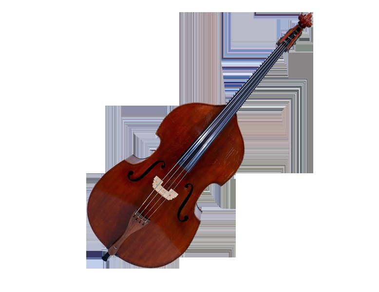 Upright Bass German 1920