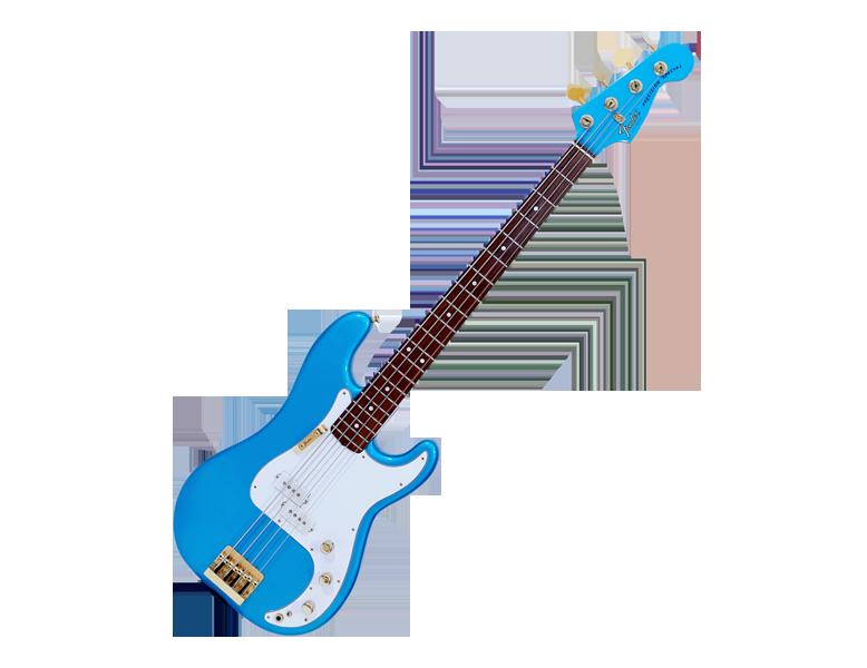 P-Bass Fender