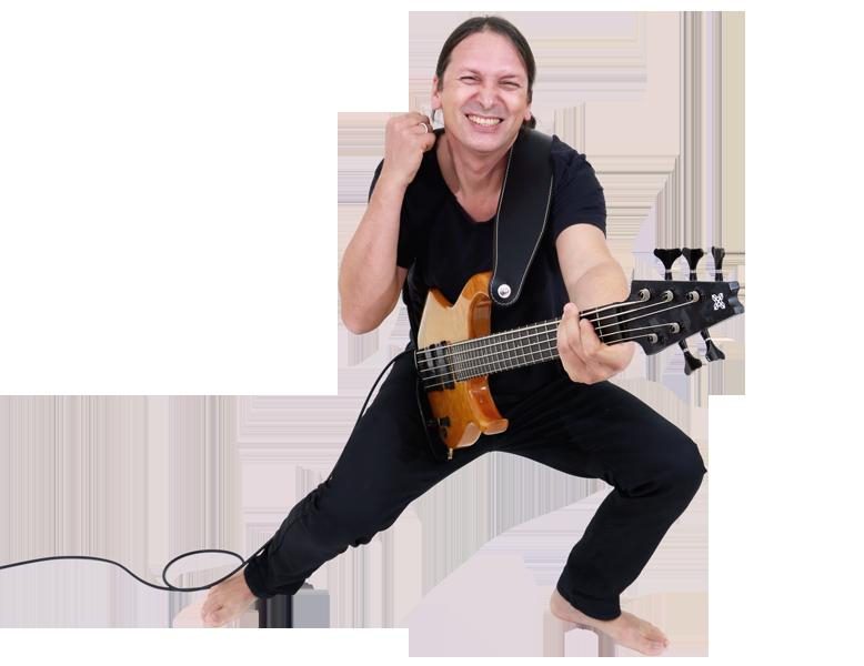 Steffen Knauss tour artist booking bassplayer europe