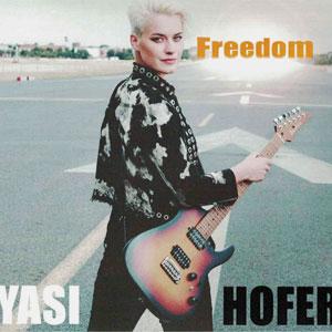 Yasi Hofer - Freedom