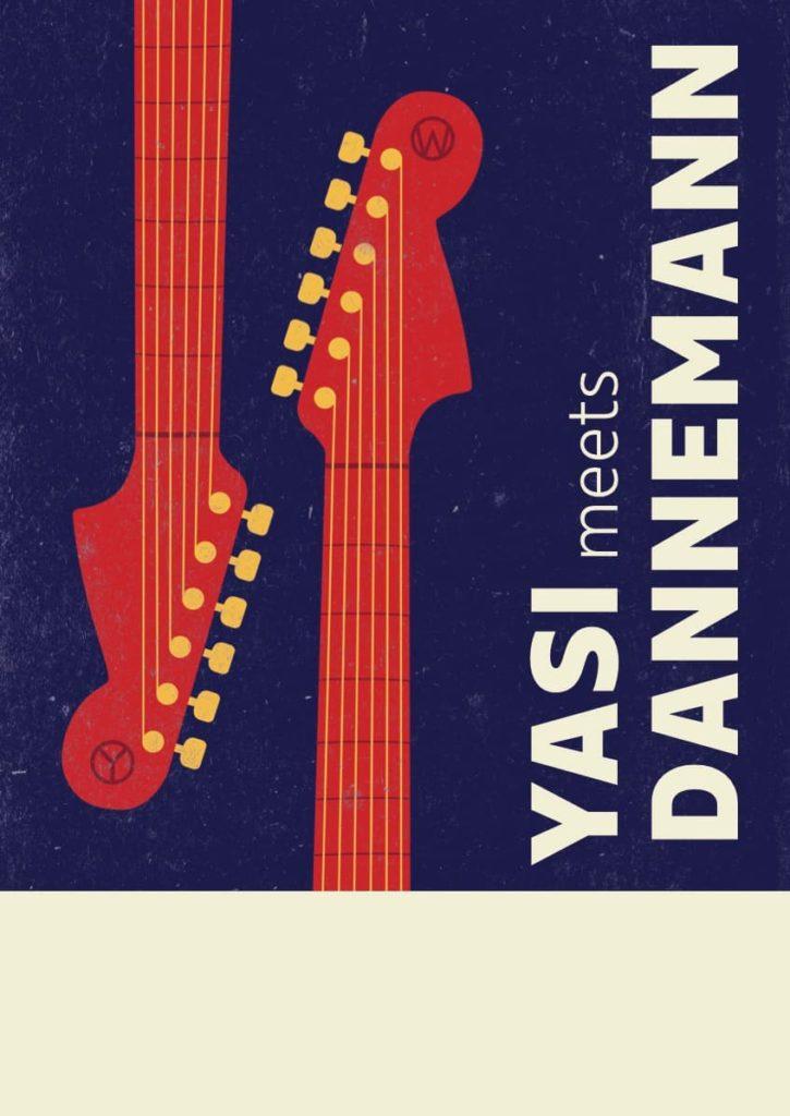 Yasi meets Dannemann