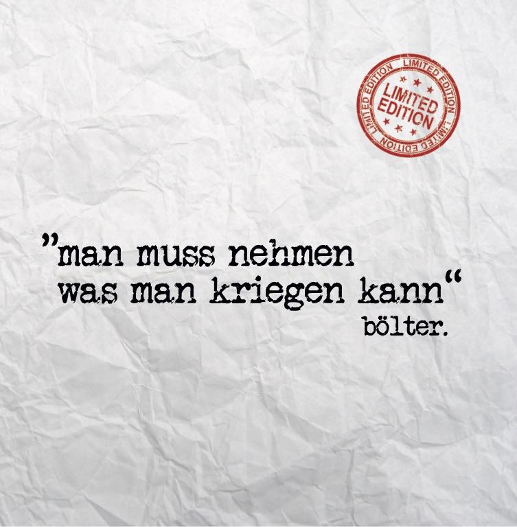 bölter EP
